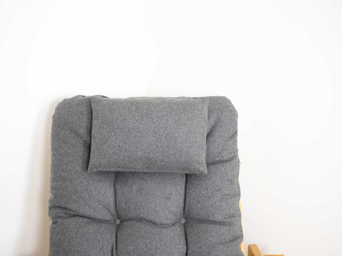 Yngve Ekström Armchair for Swedese