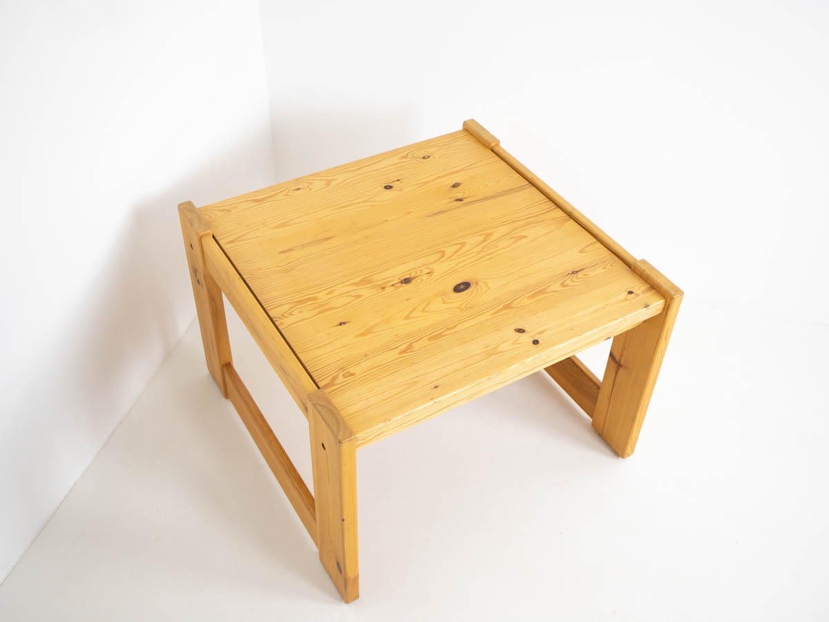 Swedese coffee table
