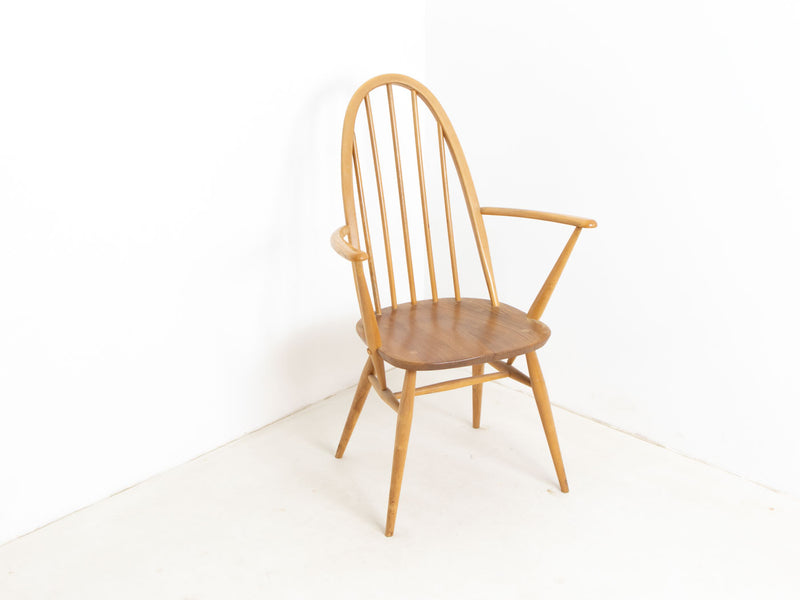 Vintage Ercol dining chair