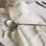 Textured Cotton Napkins - Natural