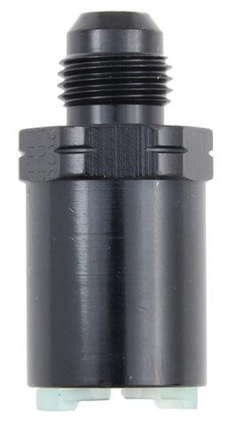 Adapter Fitting -6 LT-1 FI 3/8 Line Feed Side