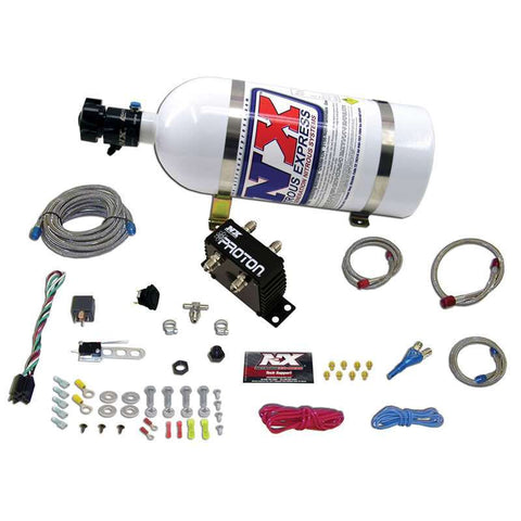 Proton Plus EFI Nitrous System - 35 to 125HP