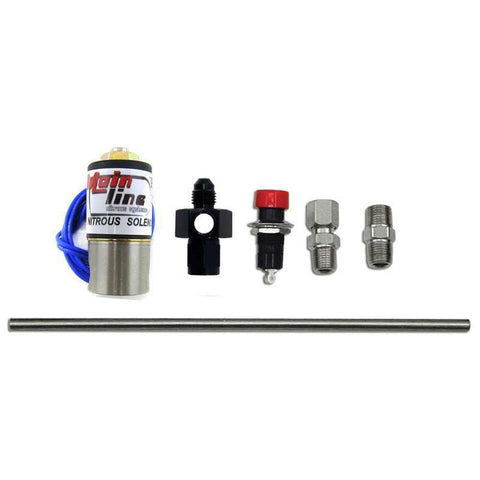 6an Nitrous Purge Kit - Mainline