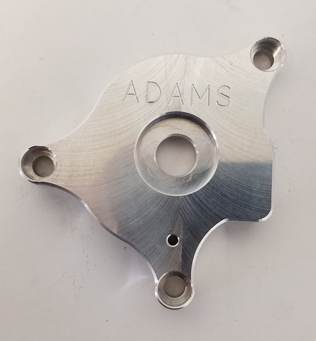 Adams Performance Heavy Duty Billet Oil Pump Cover ZX14 (06-17)