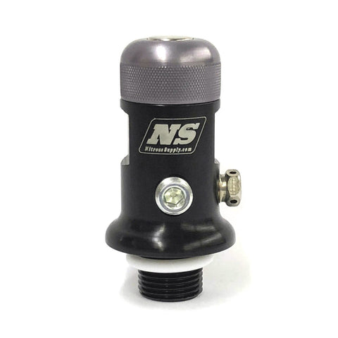 Nitrous Supply 3/4 Inch Thread Bottle Valve