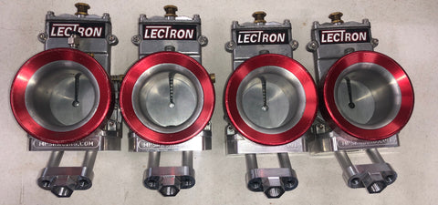 MPS Lectron Throttle Body Conversion Service