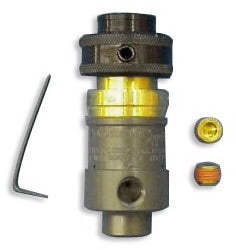 Carolina Cycle Adjustable Air Pressure Regulator