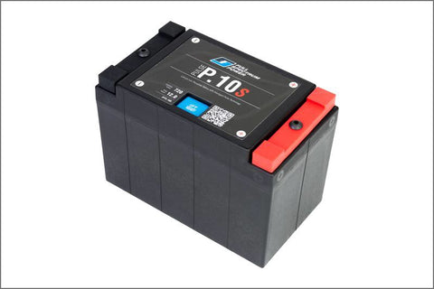 PULSE IPT BATTERY P.10S