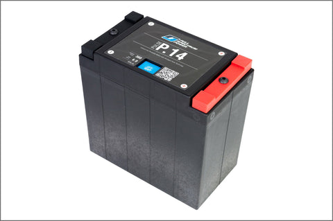PULSE IPT BATTERY P.14S