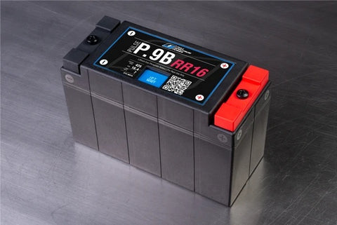 PULSE IPT BATTERY P.9B RR16
