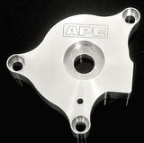 APE ZX14 Billet Oil Pump Cover and DME Oil Relief Valve