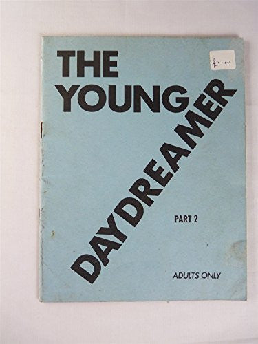 The Young Daydreamer Part Two 1971 UK Vintage Glamour Magazine Fiction Anonymous