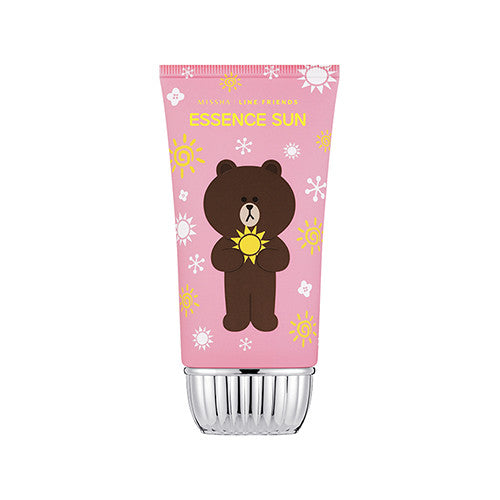 Missha Line Friends Solcreme SPF 45 (Limited Edition)