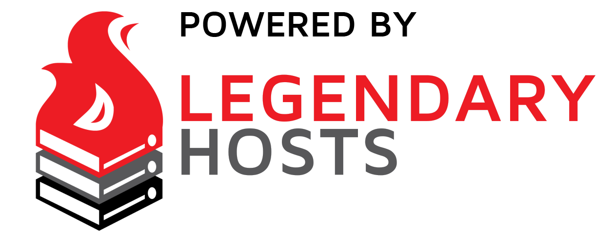 legendaryhosts