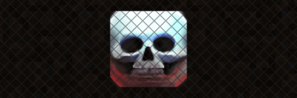 Skull - KryptonDesigns Minecraft Banner Maker
