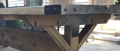 Beam and truss Brackets