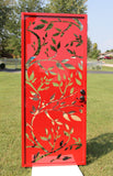 Custom Leaf Door for Room divider