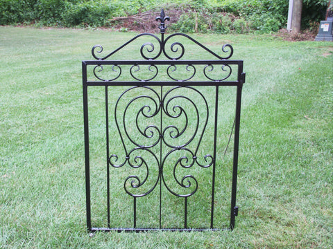 Savanna Ornamental Gate