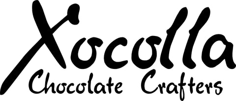 Custom Xocolla Sign