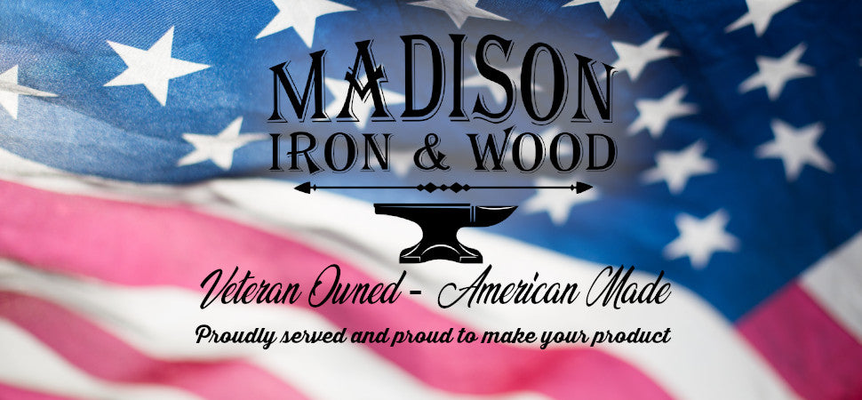 American Made veteran owned
