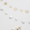 Miniature Star Garland