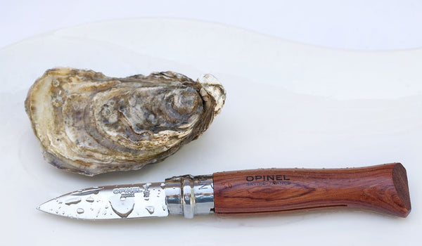 French design Oyster knife by Opinel