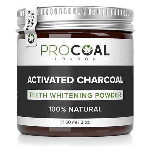 PROCOAL - TEETH WHITENING POWDER