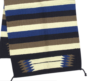 HEAVY SADDLE BLANKET RUG (32X64), rug, El Paso, Mr Mullan's General Store, [variant_title], [option1], [option2], [option3]. We recommend using the default value. Default value is: HEAVY SADDLE BLANKET RUG (32X64) - Mr Mullan's General Store