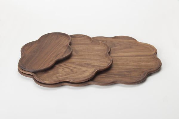 APRIL TRAY - AVAILABLE IN WALNUT OR MAPLE