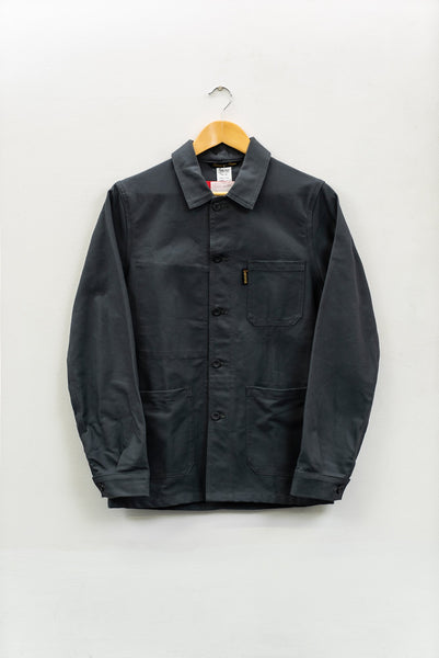 FRENCH WORKWEAR JACKET - GREY