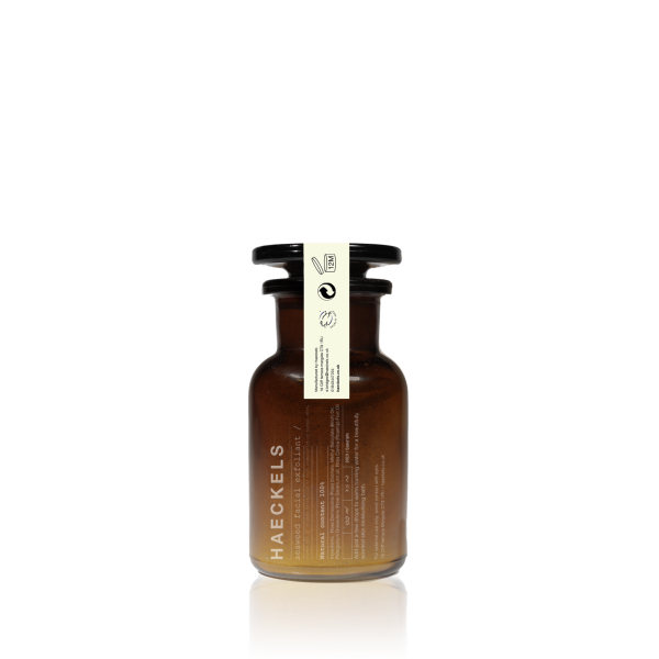 SEAWEED / WILOW BARK FACIAL EXFOLIANT, skincare, Haeckels, Mr Mullan's General Store, [variant_title], [option1], [option2], [option3]. We recommend using the default value. Default value is: SEAWEED / WILOW BARK FACIAL EXFOLIANT - Mr Mullan's General Store