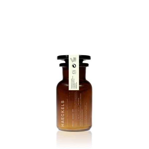 SEAWEED/ SEABUCKTHORN FACIAL CLEANSER, skincare, Haeckels, Mr Mullan's General Store, [variant_title], [option1], [option2], [option3]. We recommend using the default value. Default value is: SEAWEED/ SEABUCKTHORN FACIAL CLEANSER - Mr Mullan's General Store
