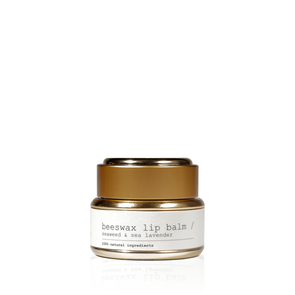 SEAWEED / SEA LAVENDER LIP BALM, skincare, Haeckels, Mr Mullan's General Store, [variant_title], [option1], [option2], [option3]. We recommend using the default value. Default value is: SEAWEED / SEA LAVENDER LIP BALM - Mr Mullan's General Store