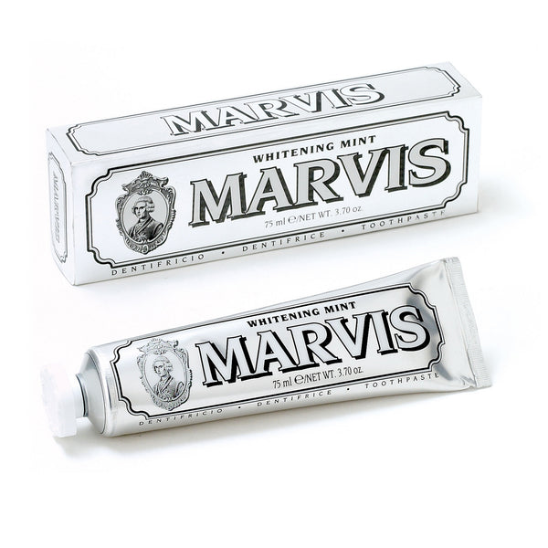 mavis luxury toothpaste