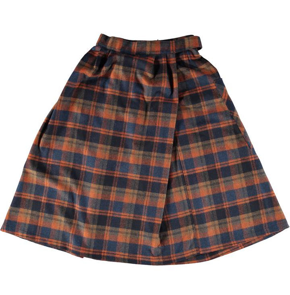 PRAIRY SKIRT WOOL TARTAN SKIRT, skirt, Eat Dust, Mr Mullan's General Store, [variant_title], [option1], [option2], [option3]. We recommend using the default value. Default value is: PRAIRY SKIRT WOOL TARTAN SKIRT - Mr Mullan's General Store