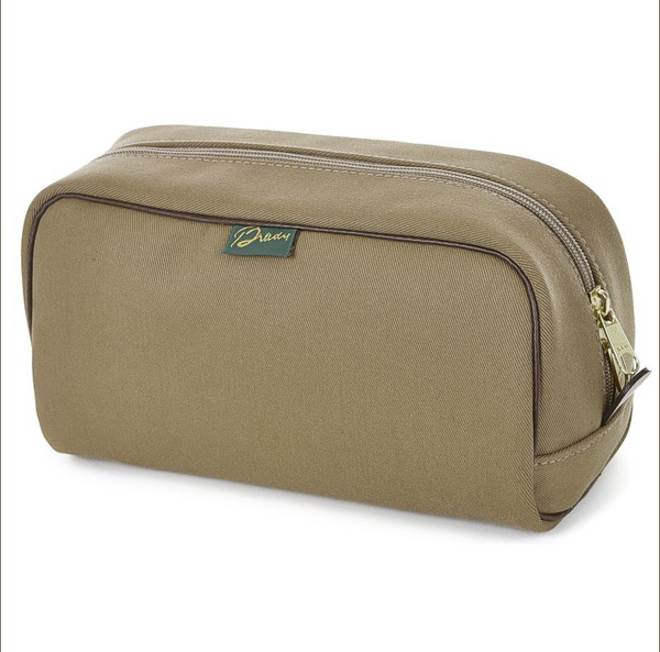 CANVAS WASH BAG - FOUR COLOURS AVAILABLE, Bag, Brady Bags, Mr Mullan's General Store, [variant_title], [option1], [option2], [option3]. We recommend using the default value. Default value is: CANVAS WASH BAG - FOUR COLOURS AVAILABLE - Mr Mullan's General Store