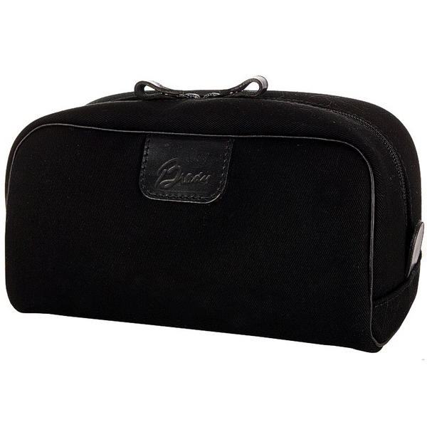 travel bag. wash bag. men's toiletry bag. men's black toiletry case. water resistant wash bag with zip.