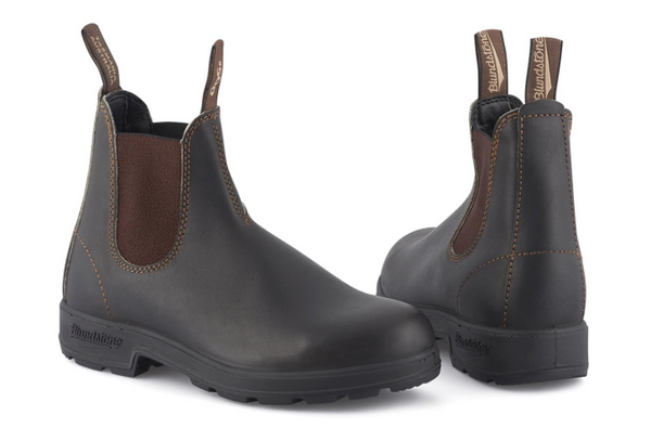 Blundstone original 500s. Workwear boots. Outdoor boot. Men's shoes. Heritage Shoes. Mens outdoor shoe's. Classic footwear
