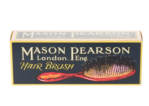 ADULT BN2 BRUSH - PINK OR BLUE AVAILABLE, brush, mason and pearson, Mr Mullan's General Store, [variant_title], [option1], [option2], [option3]. We recommend using the default value. Default value is: ADULT BN2 BRUSH - PINK OR BLUE AVAILABLE - Mr Mullan's General Store