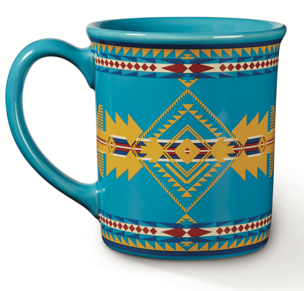 CERAMIC LEGENDARY MUG, Mug, Pendleton, Mr Mullan's General Store, Eagle Gift, Eagle Gift, [option2], [option3]. We recommend using the default value. Default value is: CERAMIC LEGENDARY MUG - Mr Mullan's General Store