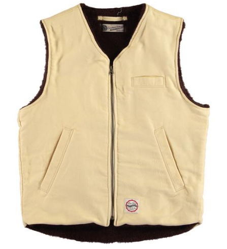 SNOW DECK VEST, clothing, Mr Mullan's General Store, Mr Mullan's General Store, [variant_title], [option1], [option2], [option3]. We recommend using the default value. Default value is: SNOW DECK VEST - Mr Mullan's General Store