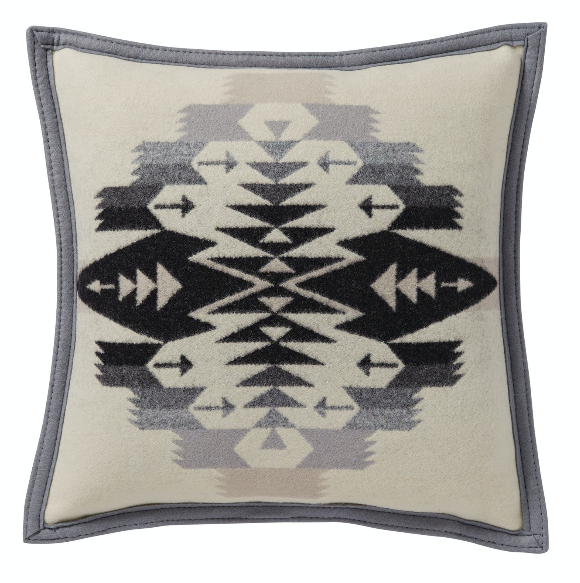 TUSCON PILLOW 16X16 (2 designs available), pillow, Pendleton, Mr Mullan's General Store, White, White, [option2], [option3]. We recommend using the default value. Default value is: TUSCON PILLOW 16X16 (2 designs available) - Mr Mullan's General Store