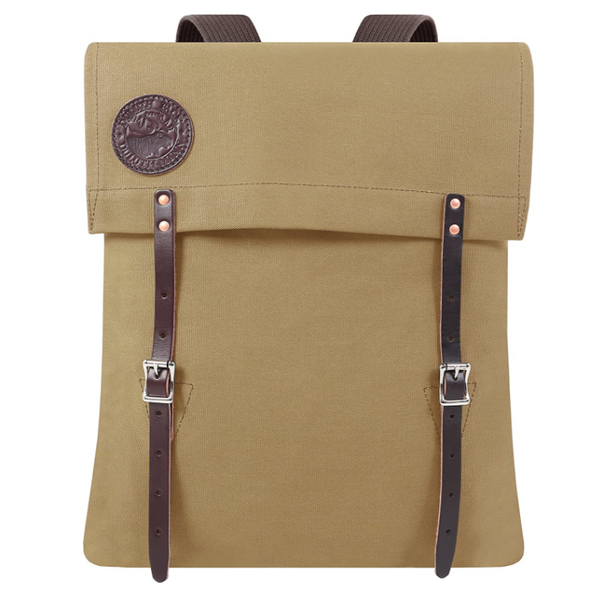 NO. 51 UTILITY PACK BACK PACK (three colours available)