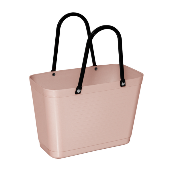 HINZA BAGS MADE FROM SUGARCANE (5 colours available), Bag, Hinza, Mr Mullan's General Store, Dusty Pink, Dusty Pink, [option2], [option3]. We recommend using the default value. Default value is: HINZA BAGS MADE FROM SUGARCANE (5 colours available) - Mr Mullan's General Store