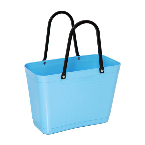 HINZA BAGS MADE FROM SUGARCANE (5 colours available), Bag, Hinza, Mr Mullan's General Store, Blue, Blue, [option2], [option3]. We recommend using the default value. Default value is: HINZA BAGS MADE FROM SUGARCANE (5 colours available) - Mr Mullan's General Store