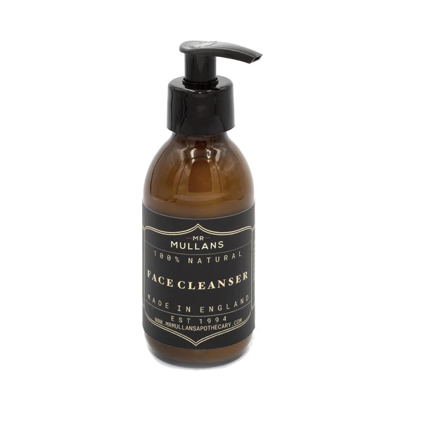 MR MULLAN'S FACE CLEANSER 150ml