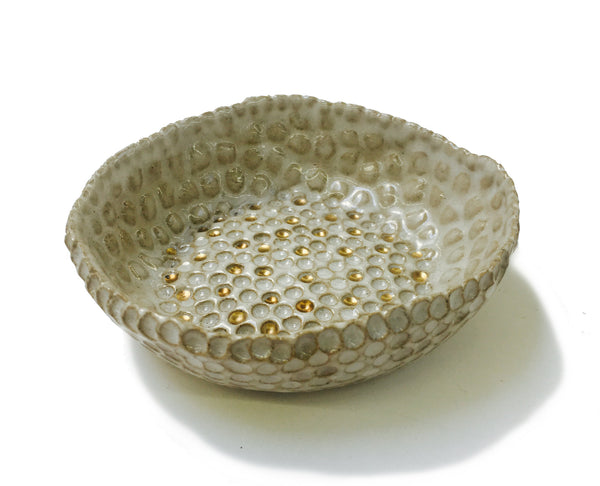 KABINSHOP - OATMEAL HANDMADE CERMAIC RING DISH, Lifestore, kabinshop, Mr Mullan's General Store, [variant_title], [option1], [option2], [option3]. We recommend using the default value. Default value is: KABINSHOP - OATMEAL HANDMADE CERMAIC RING DISH - Mr Mullan's General Store