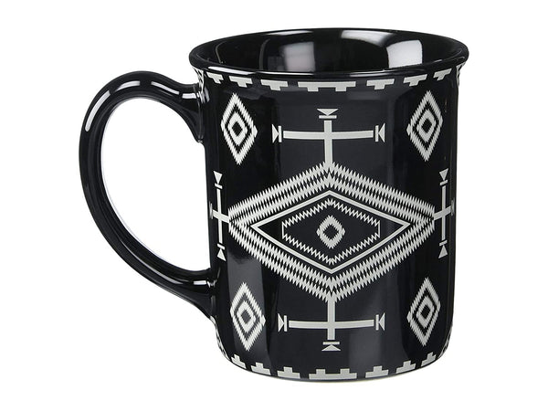 CERAMIC LEGENDARY MUG