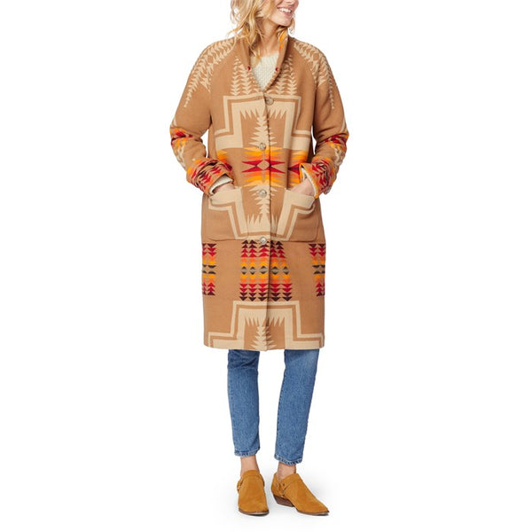 PENDLETON 1930S ARCHIVE COAT