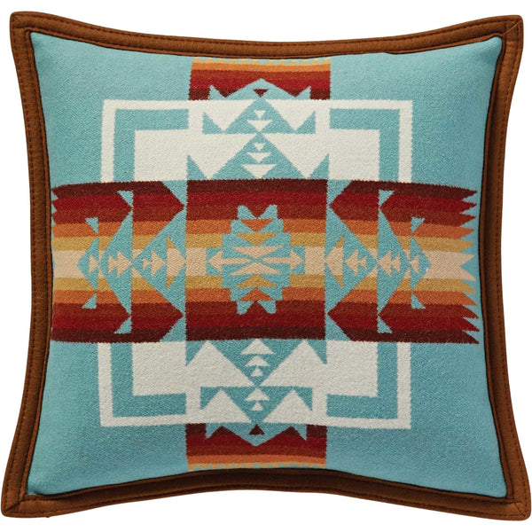 CHIEF JOSEPH DUCK/ FILL PILLOW 16x16 (4 designs available)